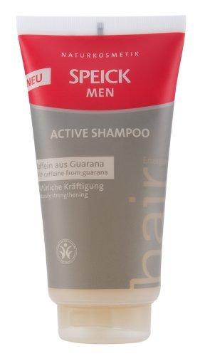 Speick: MEN Active Shampoo Doppelpack (2x150 ml)