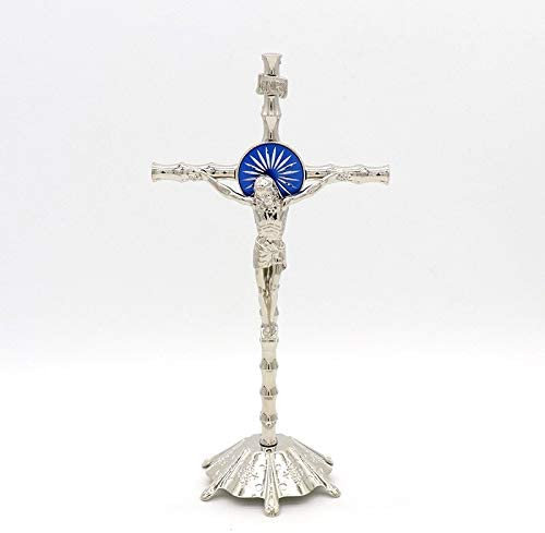 Christian Decor Church Relics Figurines Christ Inexpensive Crucifix On Under blast sales Jesus
