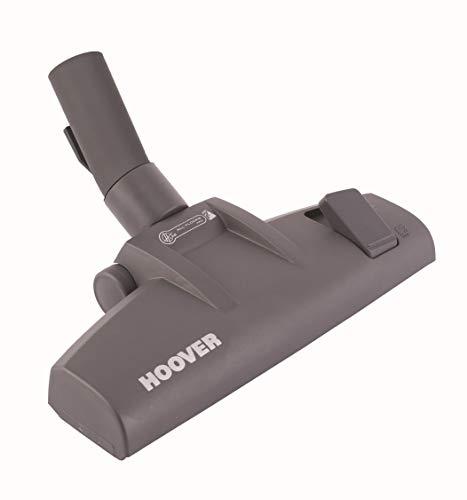 Hoover G252RE C&F PRO Spazzola per Tappeti e Pavimenti, Plastica, Nero