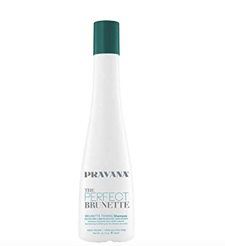 The Perfect Brunette Toning Shampoo - 10.1oz