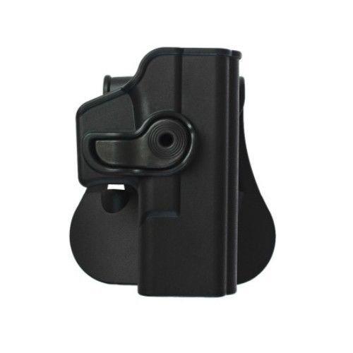 IMI Defense verdeckte Trage verstellbar drehbar Holster Halfter Glock 19