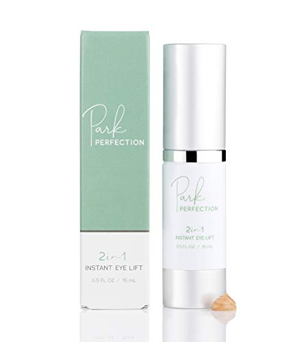 Park Perfection Instant Eye Lift - Eye Cream for Fines Lines and Puffiness (0.5 FL. OZ.)