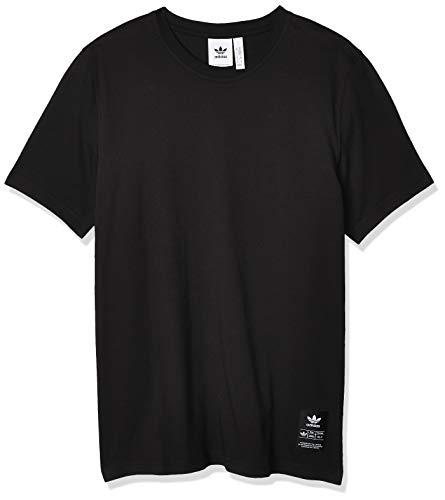 adidas Trefoil EVO T Camiseta de Manga Corta Hombre
