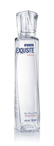 Wyborowa Exquisite Vodka - 700 ml