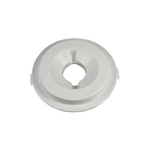 Bosch Siemens 085750 00085750 ORIGINAL Deckel Kappe Weiß für Mixerbehälter Mixerbecher z.T. MK44 MK6 MUM4 MUM6 Küchenmaschine auch 00054692 00083620