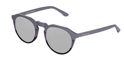 Hawkers Unisex-Erwachsene x Nyjah Huston · Grind Sonnenbrille, Grau (Gris), 1