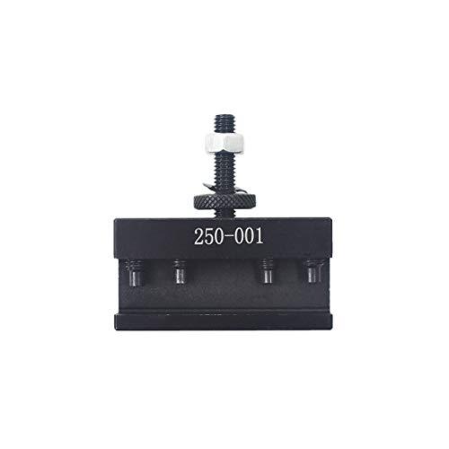 OXA #1 Quick Change Turning & Facing Lathe Tool Post Holder OXA 250-001