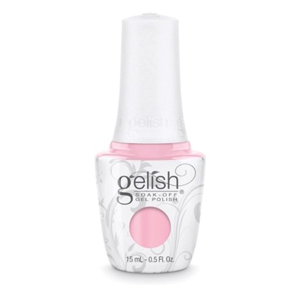 カイウスイースタースピンHarmony gelishソークオフジェル-Pink Smoothie 15ml [海外直送品][並行輸入品]