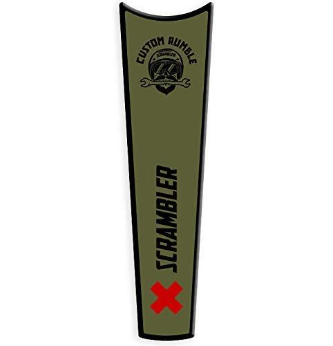 TANKSCHULTZ Scrambler URBAN Enduro GP-303(M)