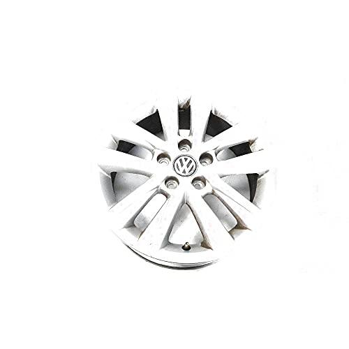 Llanta Volkswagen Polo 15PULGADAS 6R0601025BE (usado) (id:mocep1074151)