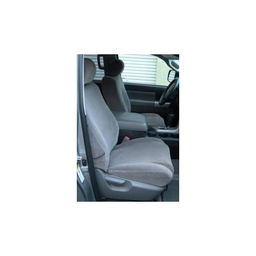 Toyota Tundra Front Seats Amazon Com