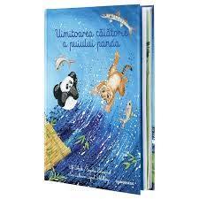 Ikea Libro - El increíble Viaje de Panda DJUNGELSKOG