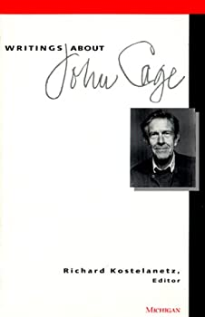 Writings about John Cage