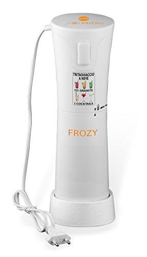 MACOM Just Kitchen 861 Frozy Ice Crusher Tritaghiacchio Elettrico per Granite e...