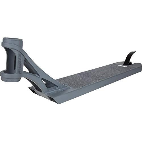 Blazer Pro Scooter Deck FMK1 Forged Patinete, Unisex Adulto, Grey, 120x560mm