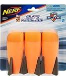 Nerf Elite Missile Refill Pack.