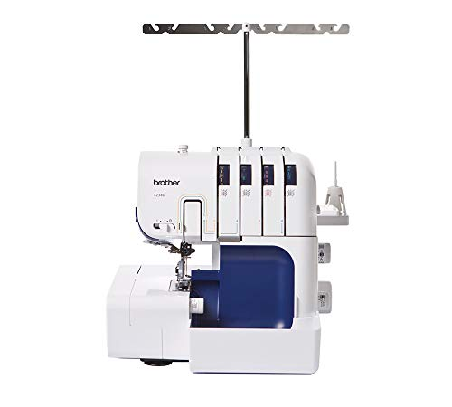 Brother Overlocker 4234D