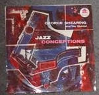 Jazz Conceptions