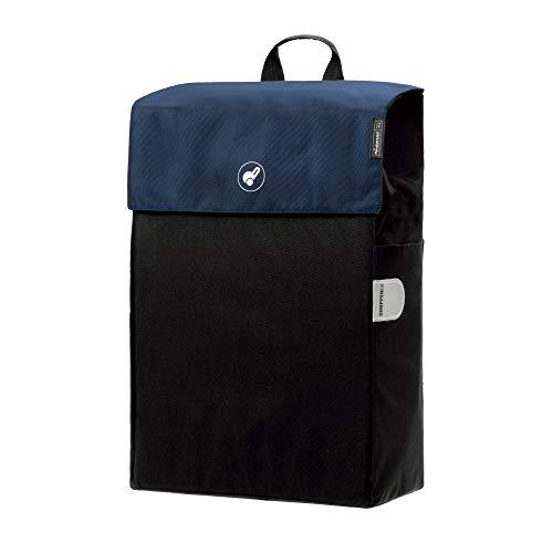 Andersen Shopper Tasche Hera 44 Liter blau