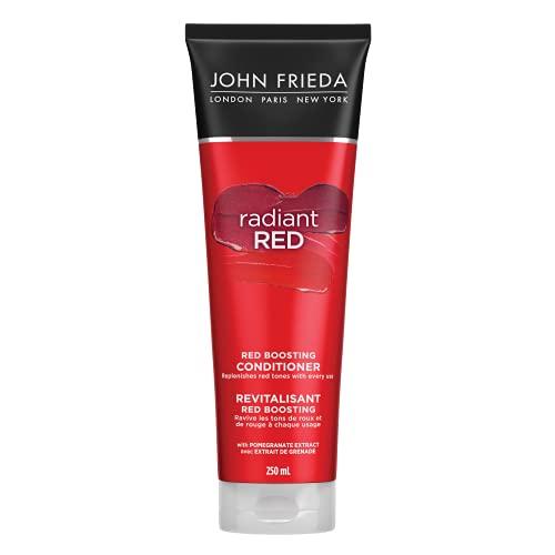 John Frieda Radiant Red Boosting 250ml