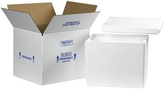 BOX USA B238C Insulated Shipping Kits, 13 3/4