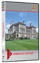 America's Castles II : The Astors , The Vanderbilts Abroad , Andrew Carnegie , The Newport Mansions : 4 Disc Box Set