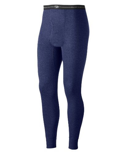 Duofold Men's Mid-Weight Wicking Pants