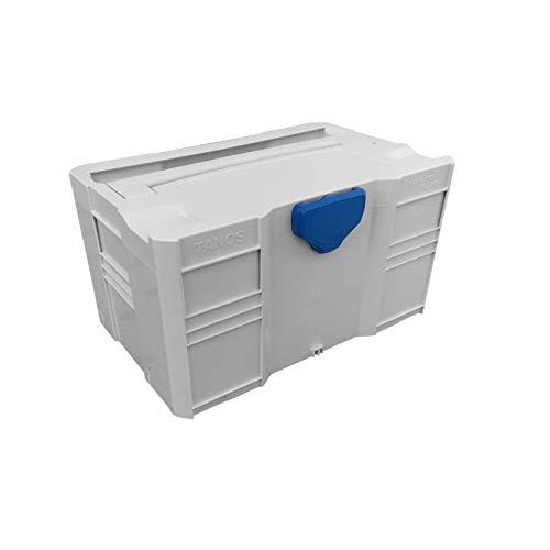 Tanos MINI-systainer® T-Loc III 80102122 Gereedschapskist niet uitgerust ABS kunststof (B x H x D) 265 x 142 x 171 mm
