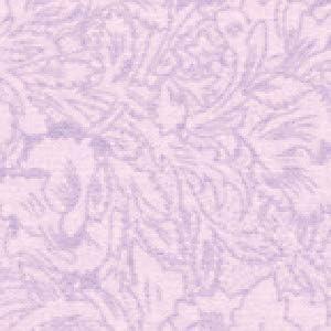 Benartex Wide 高品質 Antique Floral Lilac 108