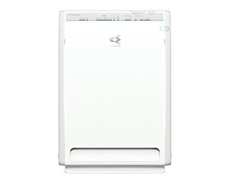 ダイキン PM2.5対応空気清浄機(29畳まで ホワイト)DAIKIN ストリーマ空気清浄機 MC80R-W