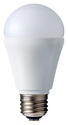 『パナソニック LED電球 口金直径26mm 電球60形相当 電球色相当(7.2W) 一般電球 下方向タイプ 1個入り 密閉器具対応 LDA7LHEW2』の2枚目の画像