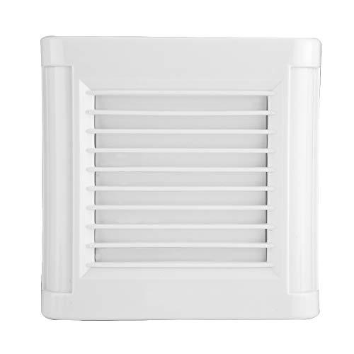 Absaugventilator - Absaugventilator Wand oder Decke für Badezimmer Küche Garage Home 15W 220V