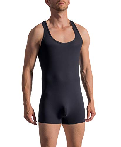 RED0965 Sportbody black XL