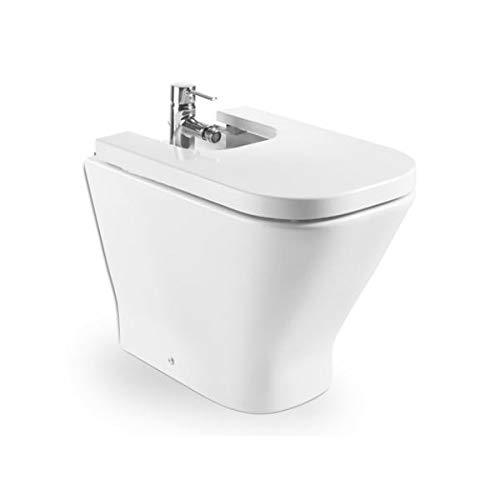 Compact Bidet Roca a357477000 – The Gap de porcelaine blanc