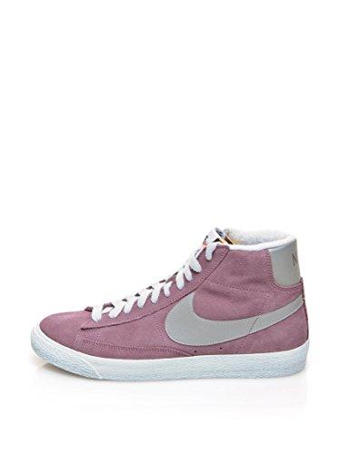 Nike Sneakers Blazer Mid Prm Vintage Suede Rosa EU 42 (US 8.5)