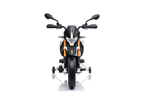RIRICAR Moto eléctrica Aprilia DORSODURO...