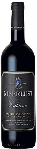 Meerlust Rubicon - 2016-6 x 0,75 lt. - Meerlust Wine Estate