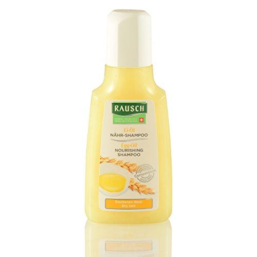 5 PACK Huile de bruit EI nähr de shampoing 5 x 40 ml