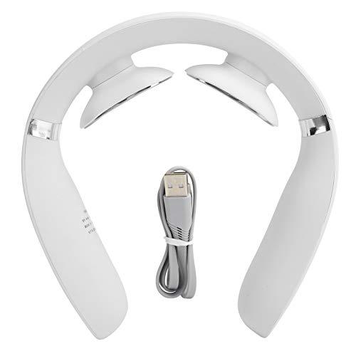 Massager del Cuello, Massager eléctrico Multifuncional del Cuello del Pulso para el Coche para la Oficina para el hogar