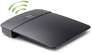 Linksys Wi-Fi Router E900 is a wireless router