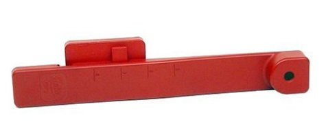 Malco FCFG 5-Inch to 8-Inch Exposure Fiber Cement Siding Facing Gauge