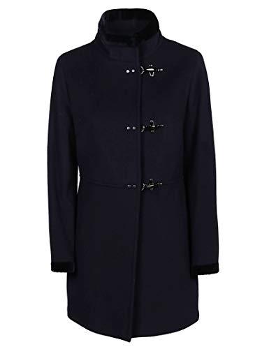 Fay Luxury Fashion Donna NAW50414000SHNU808 Blu Altri Materiali...