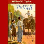 The Well audiobook cover art