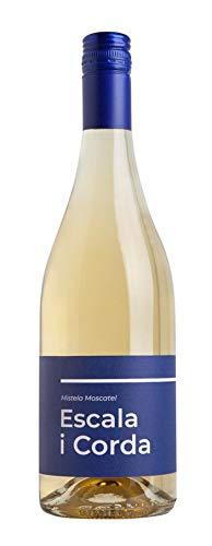Mistela de Godelleta 100% Uva Moscatel de Alejandría 3 Botellas