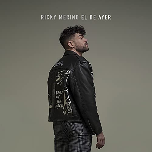 Ricky Merino