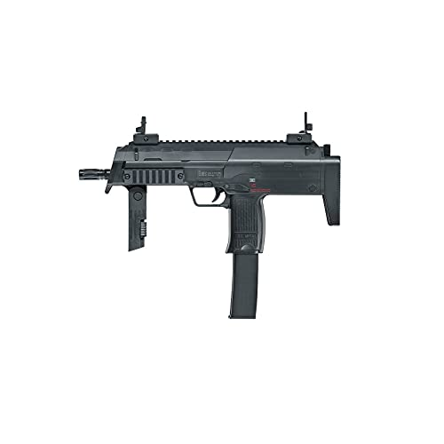 HECKLER & KOCH Softair - Maschinenpistole MP7 A1 Federdruck max. 0,5 Joule Airsoft