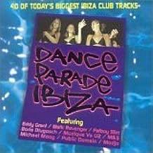 Dance Parade Ibiza (Remixes) (2 CD SET)