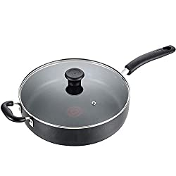 Image of Sauté Pan with lid (30cm)