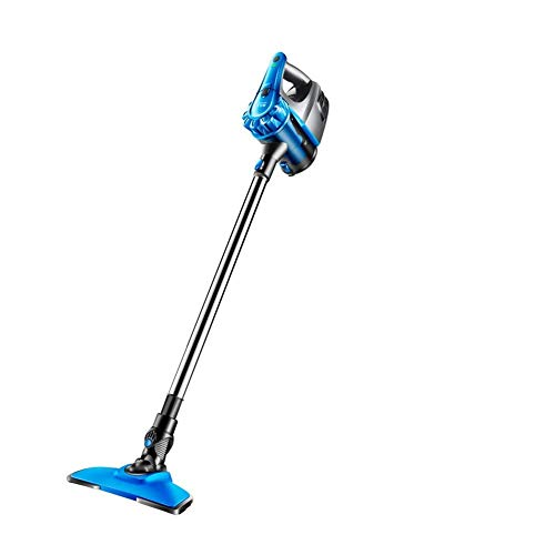 GNLIAN HUAHUA Vacuumas de Mano Ligera Inalámbrico 2 En 1 Upright orientable palillo Aspirador