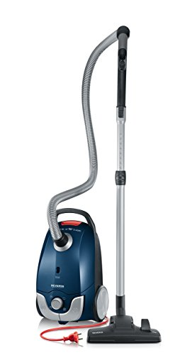 Severin Special Corded Vacuum Cleaner, Ocean Blue